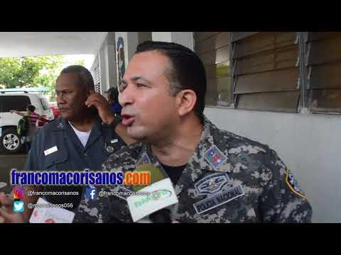 General SFM deja que niño de 7 años amanezca detenido en la policía