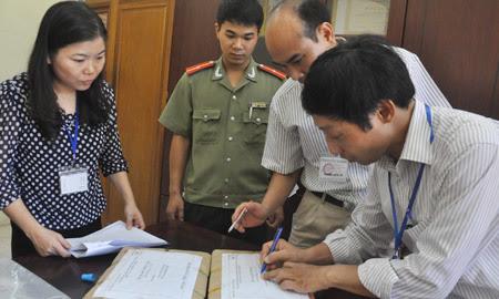 tuyển sinh lớp 10 tại Hà Nội, thi vào lớp 10 tại Hà Nội, căng thẳng thi vào lớp 10 tại Hà Nội