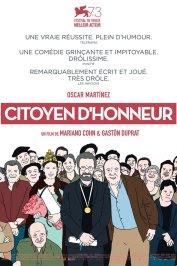 background picture for movie Citoyen d'honneur