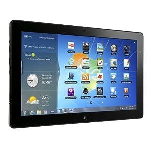 Samsung Series 7 XE700T1A-A02US 11.6-Inch Slate (128GB, Win 7 Home Premium)