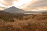 三国峠の富士山2