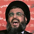 A is Begala, B is Nasrallah