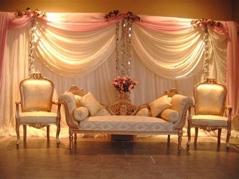 Shaadi Indian Wedding Services   Wedding Stages, Wedding