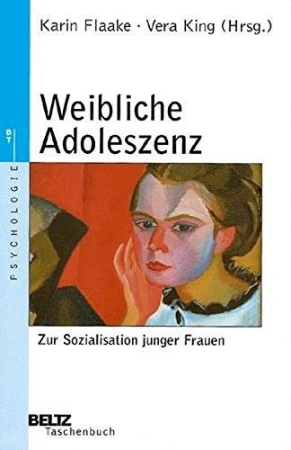 Catalogazione Buch Kostenlos: Weibliche Adoleszenz (Beltz