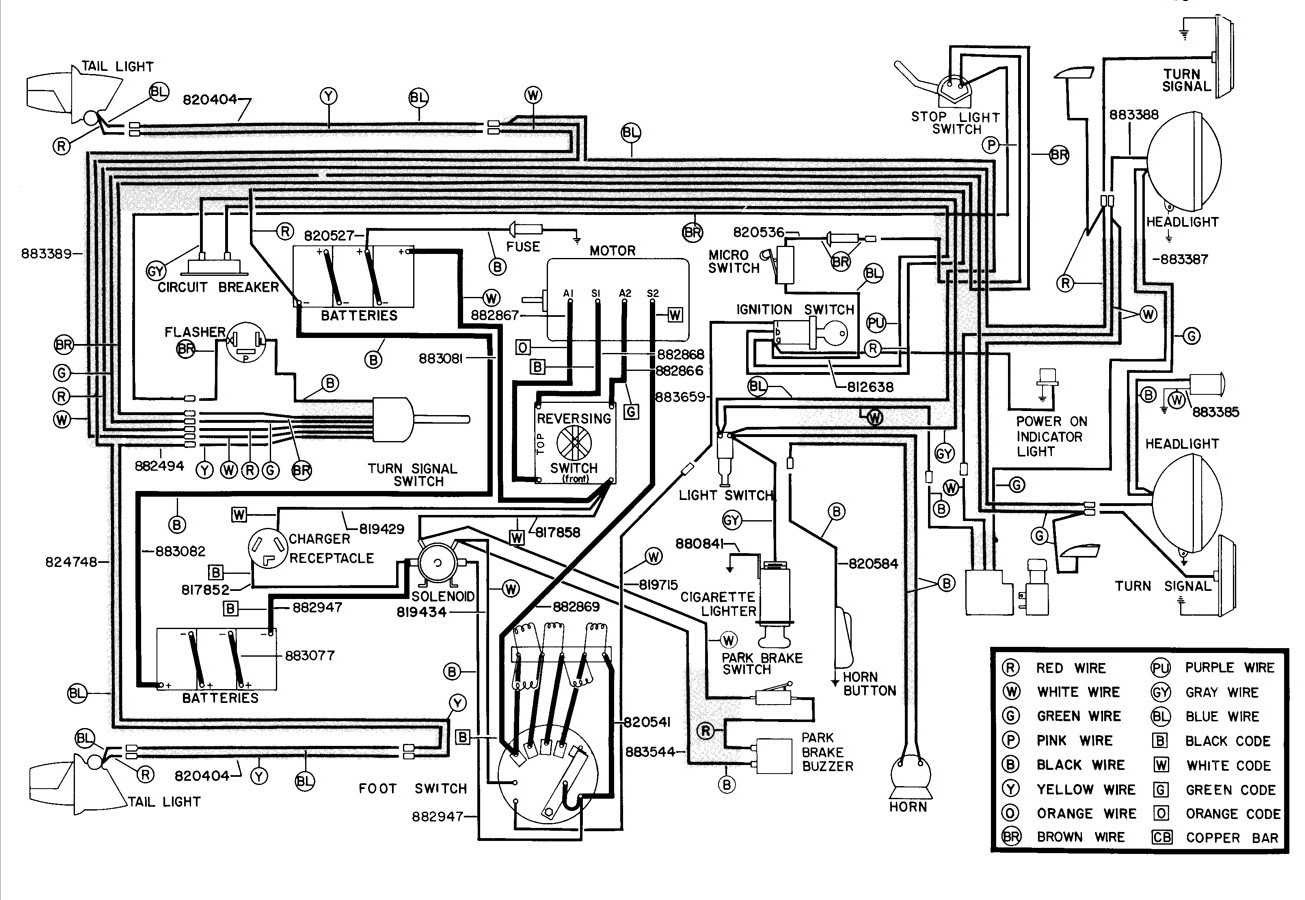 Hyundai Golf Cart Wiring Diagram from lh6.googleusercontent.com