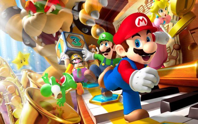 Nintendo lo niega: su siguiente consola no tendrá Android