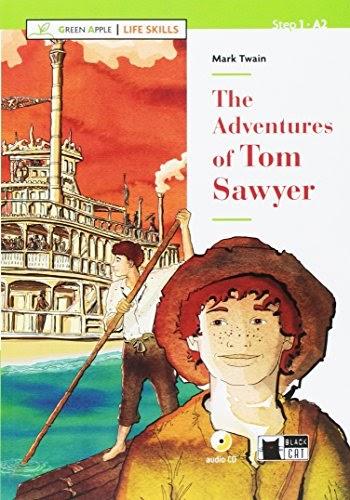 Livre: Télécharger ☌ Adventures of Tom Sawyer+cd eBook by Jane Cadwallader