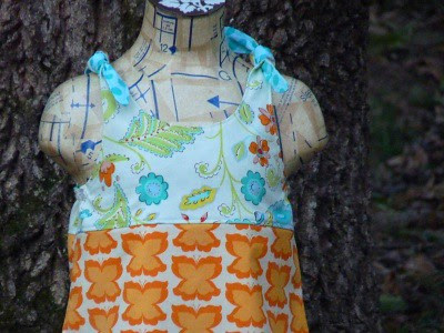 pumpkin patch dress 2