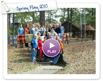 Click to play this Smilebox slideshow: Spring Fling 2010
