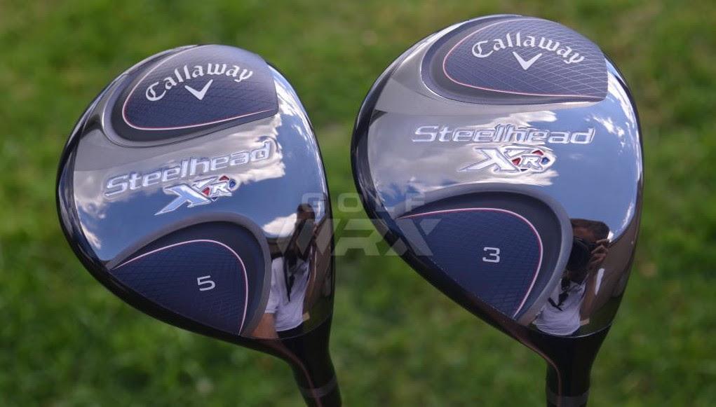 Member Reviews: Callaway Steelhead XR Fairway Woods - GolfWRX