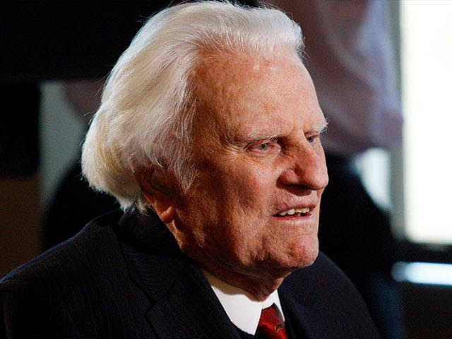 Billy Graham 3 AP