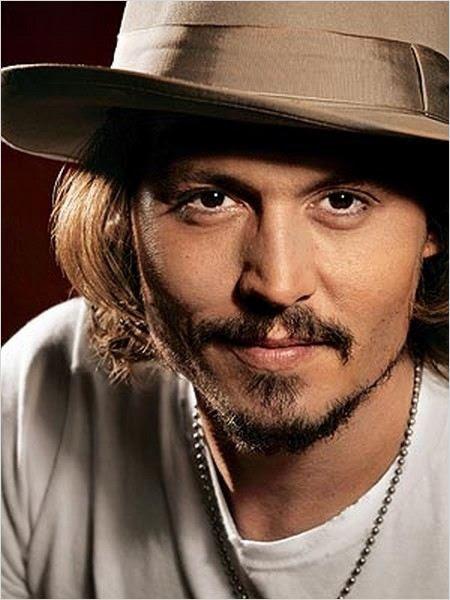 Poster Johnny Depp
