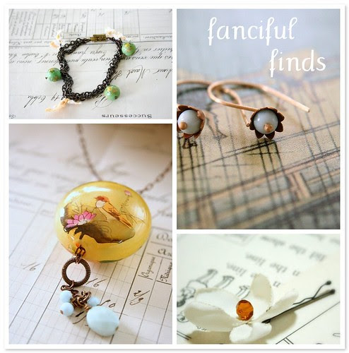Foundling: Jewelry with a past