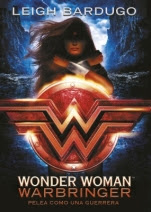 Wonder Woman: Warbringer (DC Icons I) Leigh Bardugo