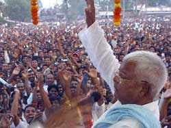 Bihar: Campaign for 3rd phase ends