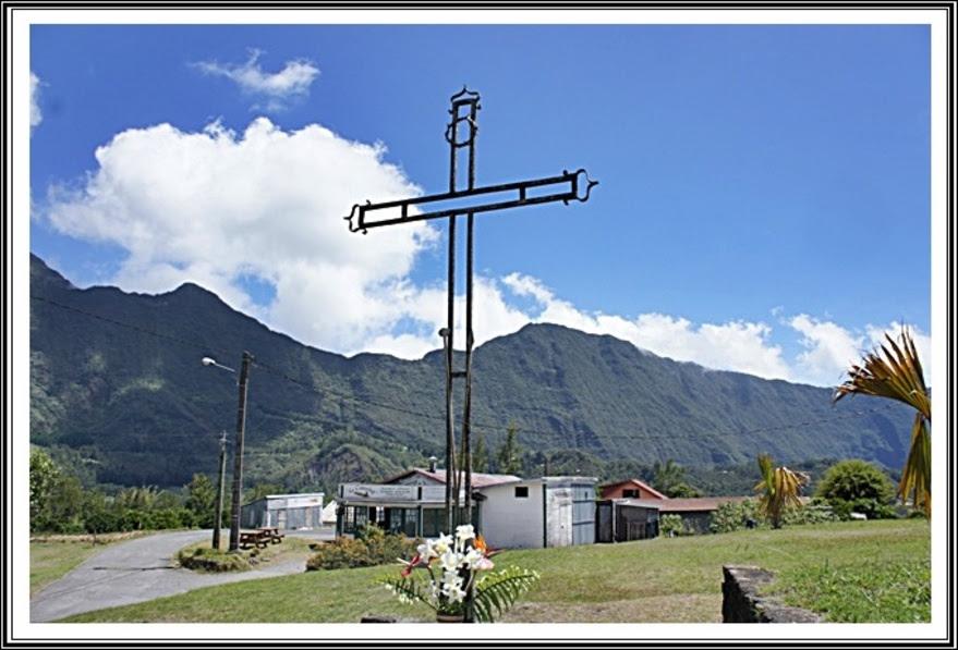GRAND-ILET à la Réunion (1/6)