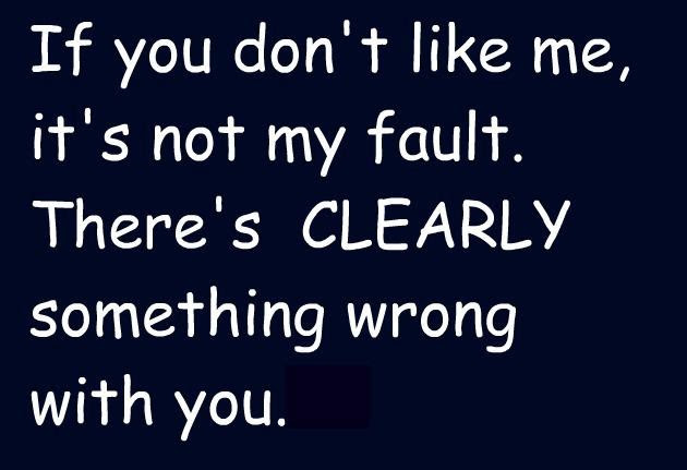 If You Dont Like Me Quote Quote Number 687644 Picture Quotes