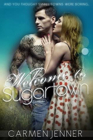 Kitap Yorumu: Welcome To Sugartown   Carmen Jenner