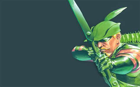 kumpulan gambar green arrow gambar lucu terbaru cartoon