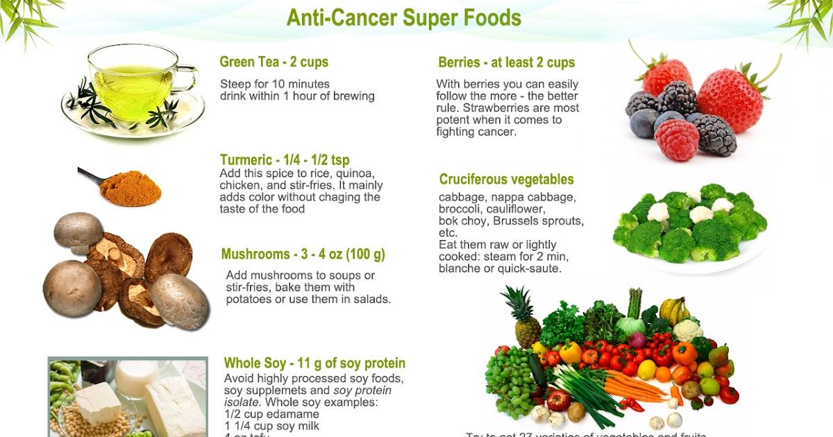 raw vegan anti cancer fighting diet