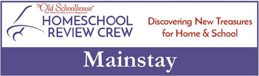 Homeschool Review Crew Mainstay