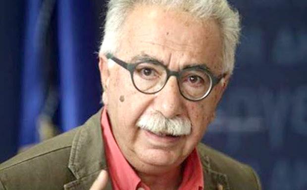 Υπάρχει πρόβλημα νομιμότητας στις κρίσεις <br>των διευθυντών, ομολόγησε ο Κ. Γαβρόγλου!