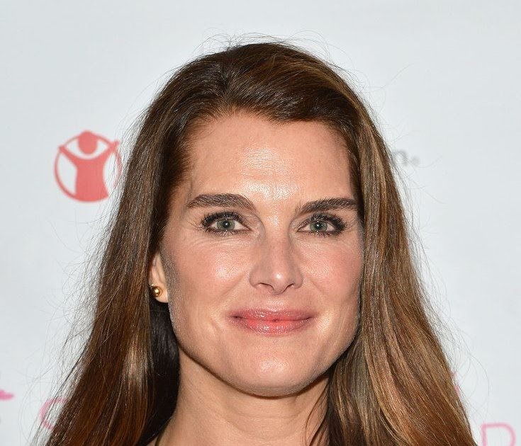 Brooke Shields Sugar N Spice Full Pictures - Hollywood S