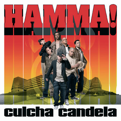 Culcha Candela - Hamma!