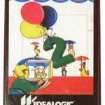 Salta y suma - Commodore 64
