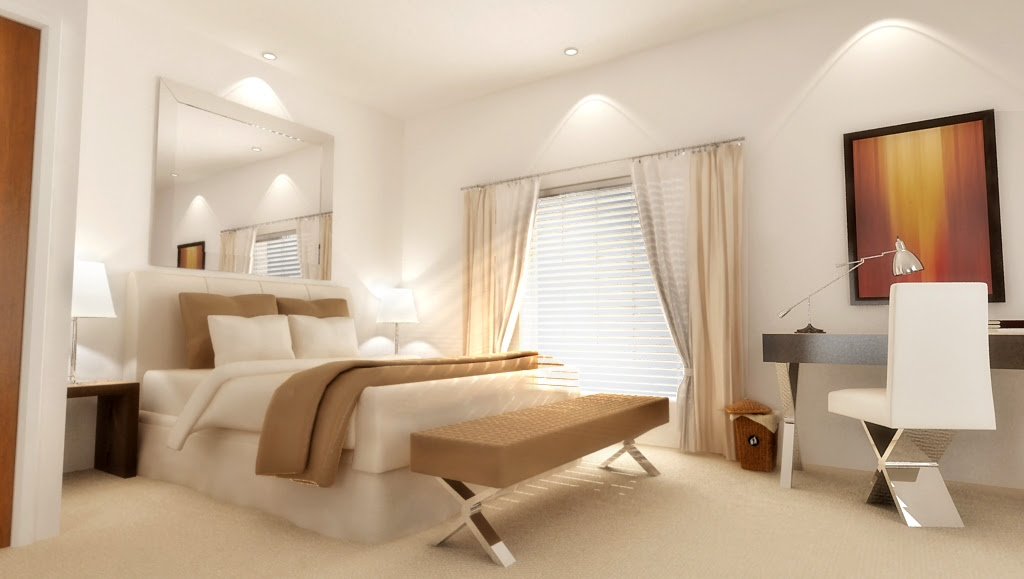 Indirect Lighting Techniques and Ideas For Bedroom, Living Room,Ceiling, Office