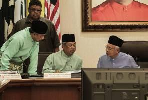 UMNO 2016 party polls postponed for 18 months - Najib