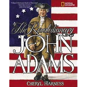 Revolutionary John Adams