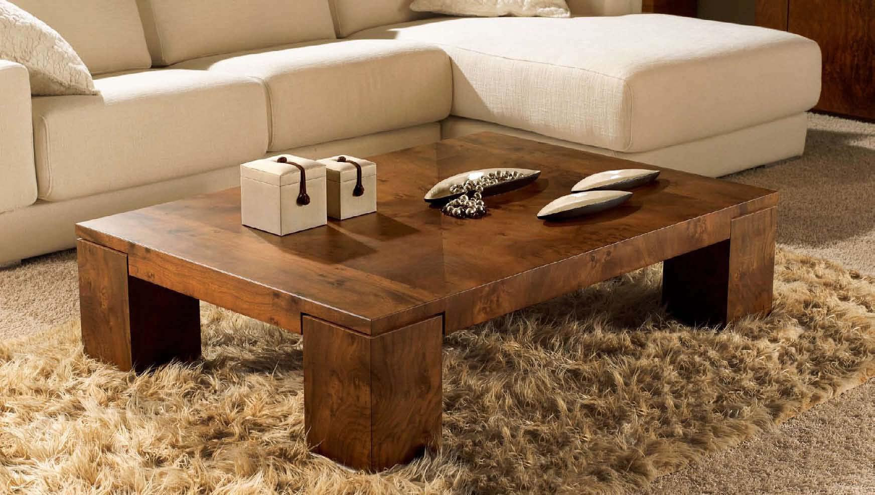 Distressed Wooden Coffee Table Coffee Table Design Ideas