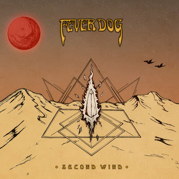 Second Wind cover art