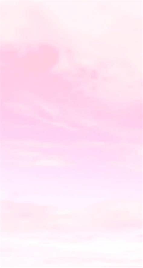 pink pastel sky pretty wallpaper   pinterest