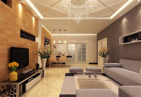 simple interior design  living room simple living