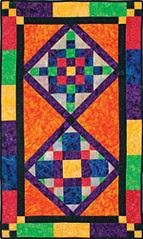 Square-agonals12EasyPieces-TableRunner