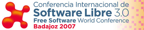 Congreso Internacional de Software Libre 3.0