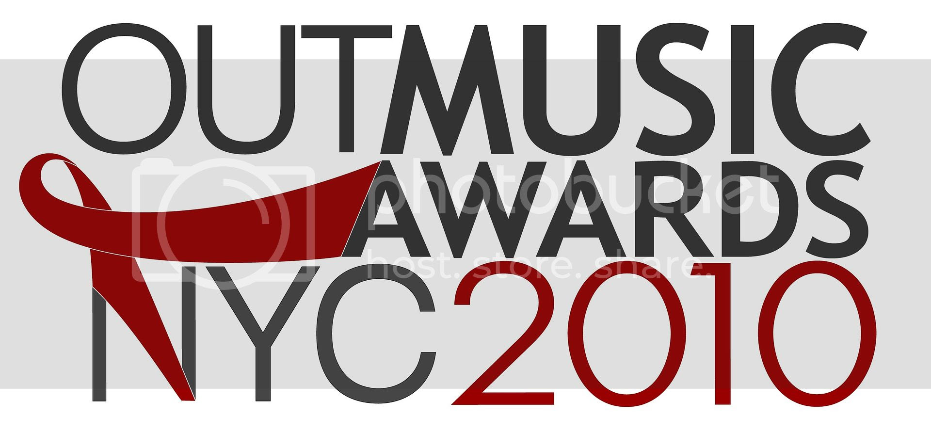 OUTMusic Awards 2010