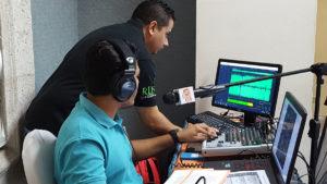 Transmisión en vivo de la RDS radio