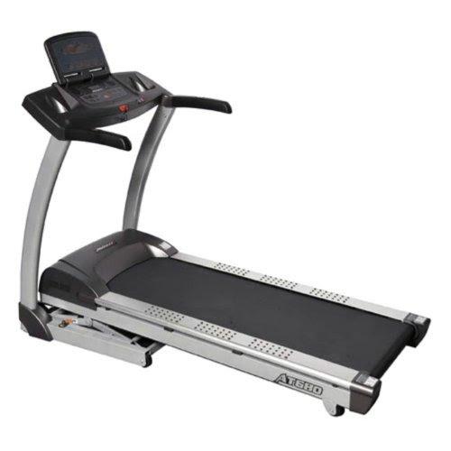 Worn Treadmill Deck: Treadmill Avanti Fitness Best Of Cheap