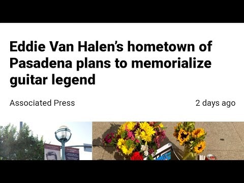Pasadena Races To Honor A Legend Before Local Talent