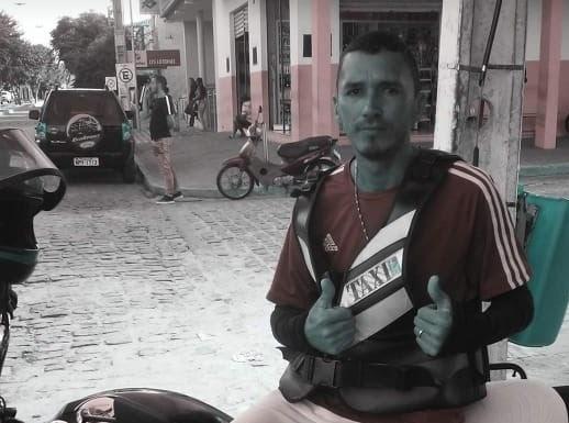 URGENTE: Homem sofre tentativa de homicídio no Cariri