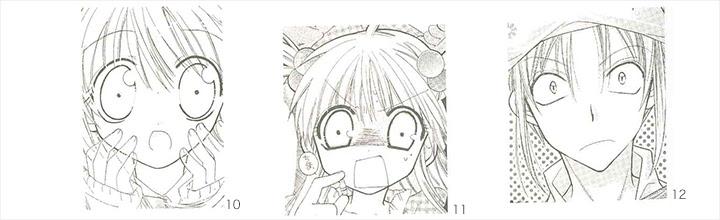 少女マンガの表情 デジタルイラスト漫画描き方大全
