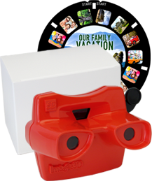 Image3D Custom View-Master