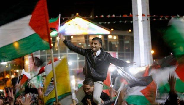 kemerdekaan palestina - munsypedia