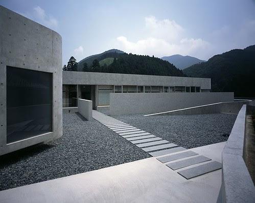 Horizontal House - EASTERN Design Office © Koichi Torimura