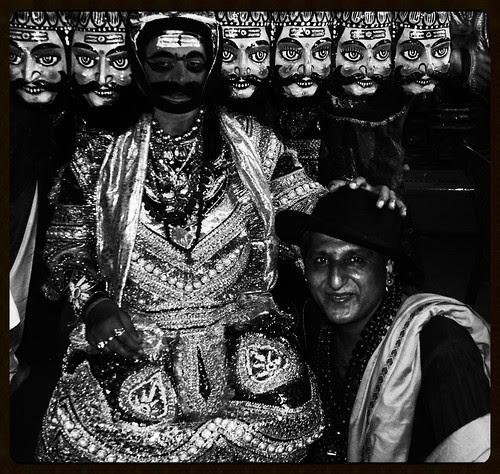 Jai Ho Lankeshwar .. by firoze shakir photographerno1
