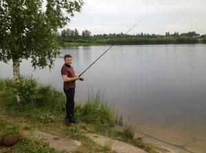 Kalapüük