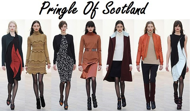 Pringle Of Scotland Collection